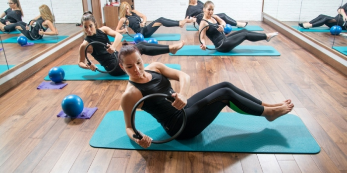 What Benefits does Pilates Have for the Core