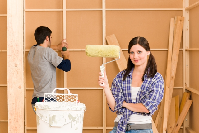 Helpful Tips For Tackling Your Home Improvement Projects