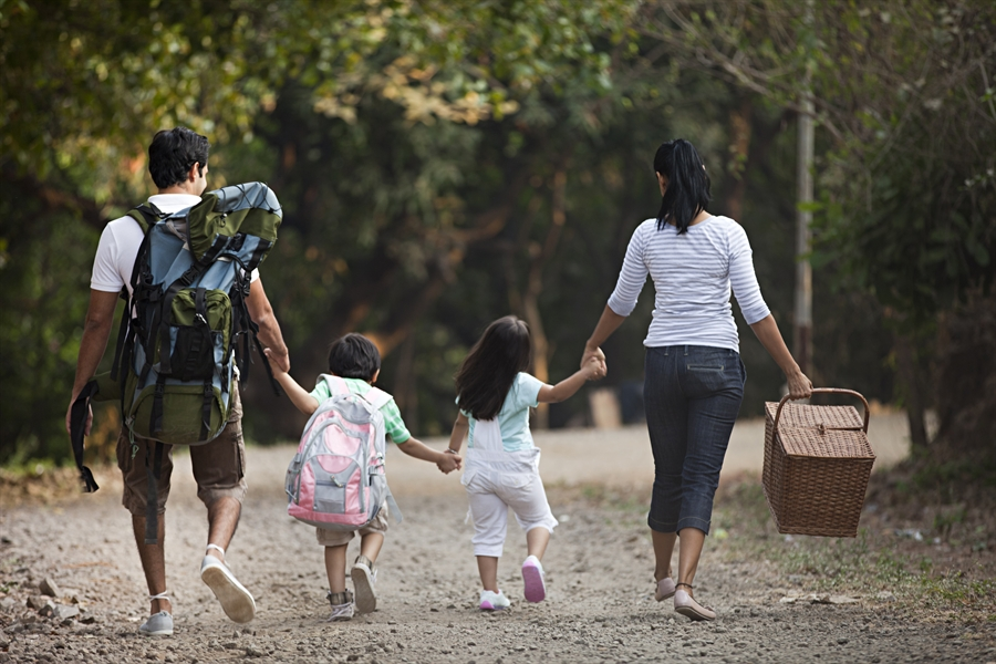 Safe Travelling Tips Before Backpacking