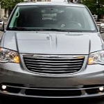 least expensive cars chrysler town and country