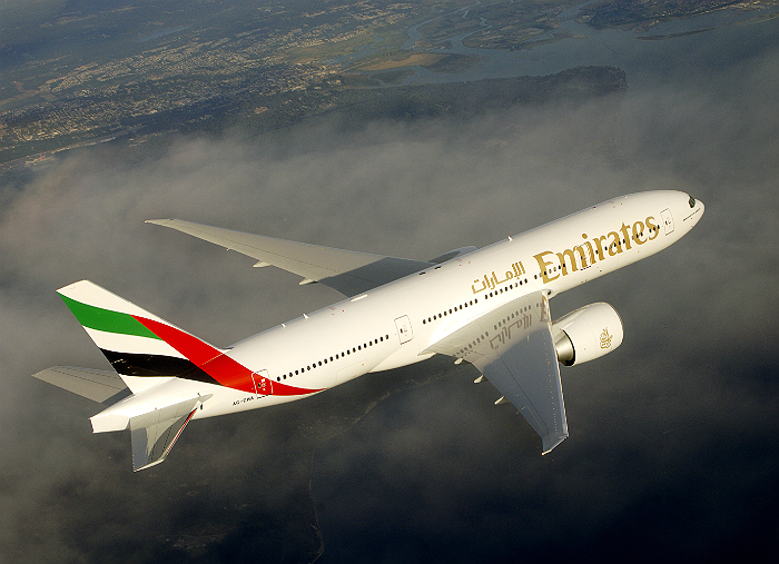 The Delightful Journey With Emirates