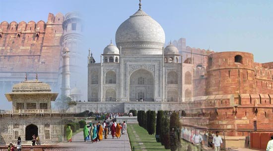 Traveling In India Gives Immense Pleasure Always