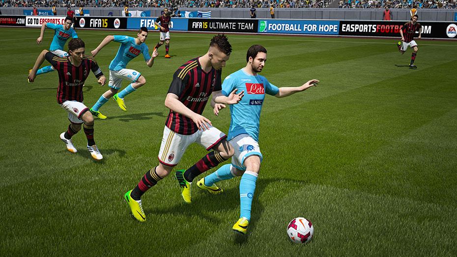 FIFA 15 Hack Benefits