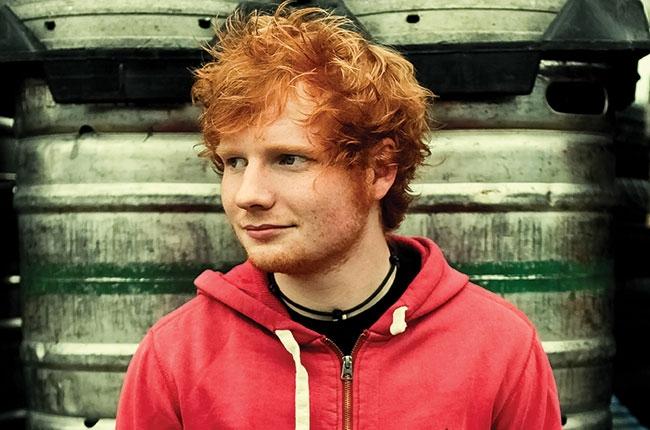 Ed Sheeran – A Blessed Singer