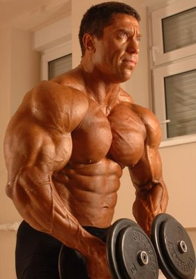 How To Burn Fat and Build Strong Muscle