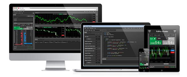 Forex Platform