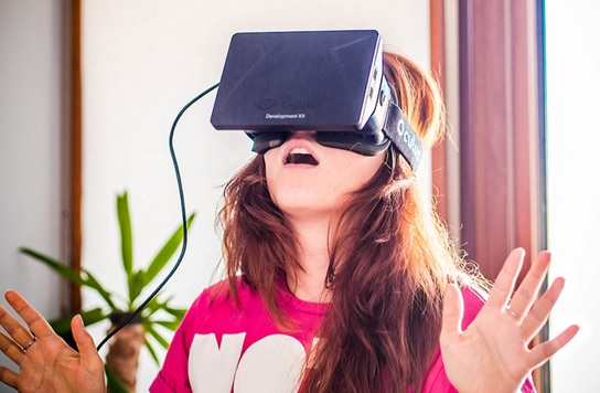 What Technologies Can Change The Future Of Gaming?