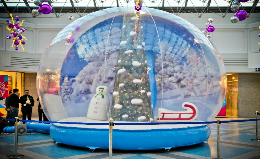 Top 5 Holiday Decoration That You Can't Miss