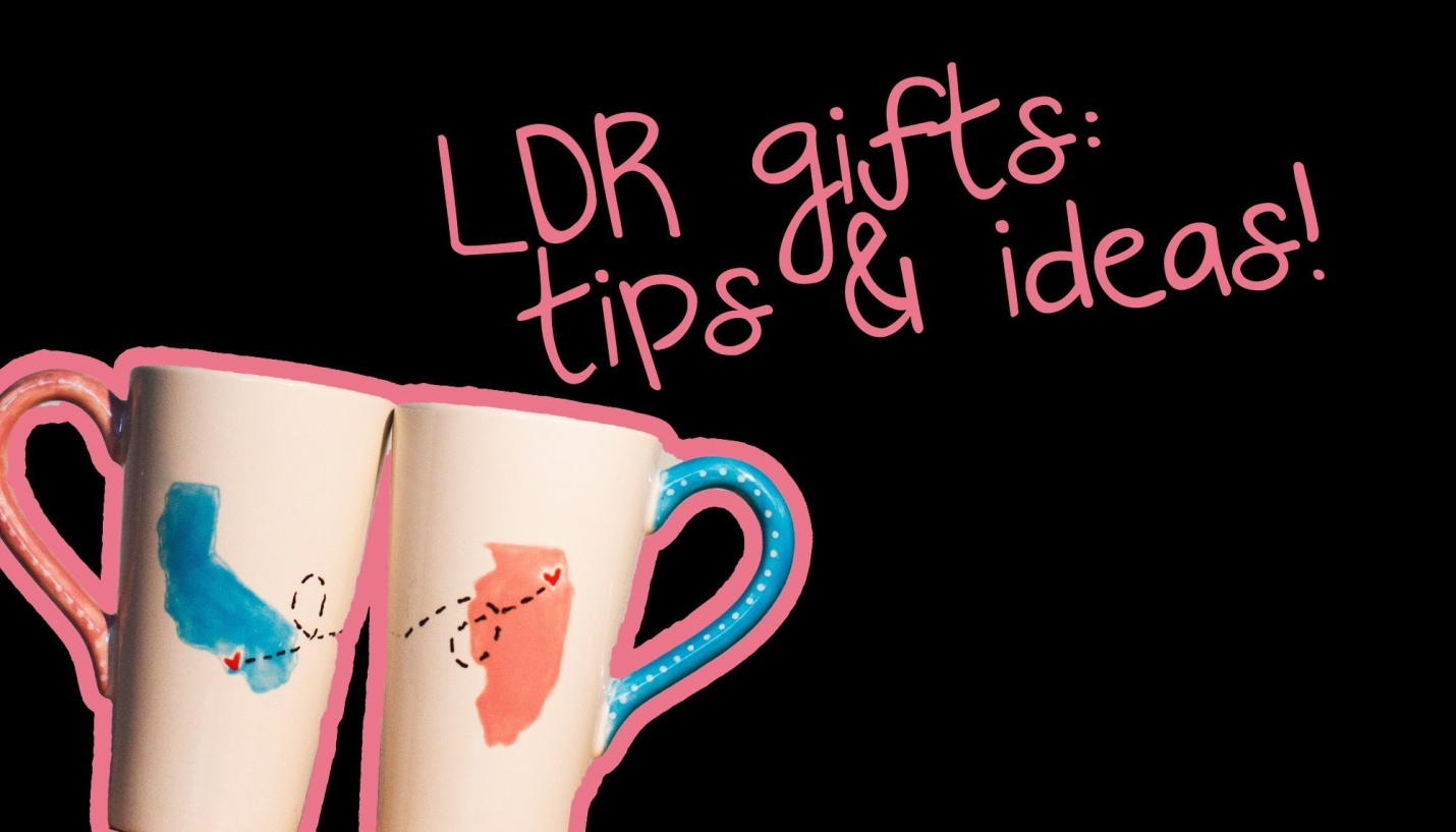 Ideas To Make LDR Work For You and Your Partner