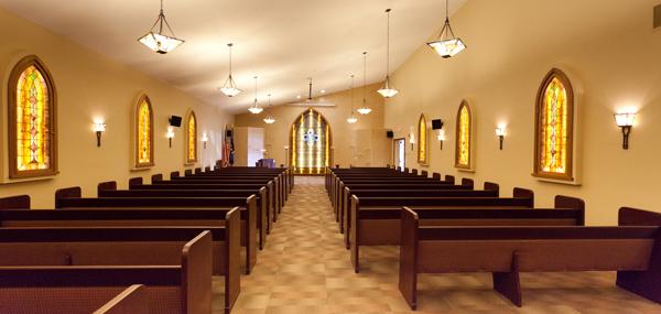 Full Honors: The Best Funeral Homes For Military Veterans