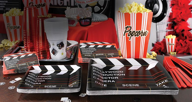 5 Hollywood-Inspired Party Ideas To Try