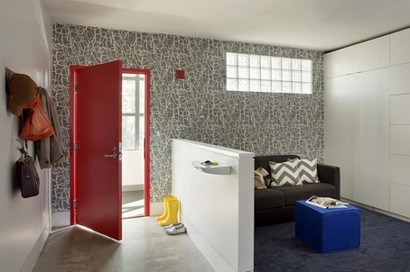 Amazing Ideas To Decorate Your Half Walls