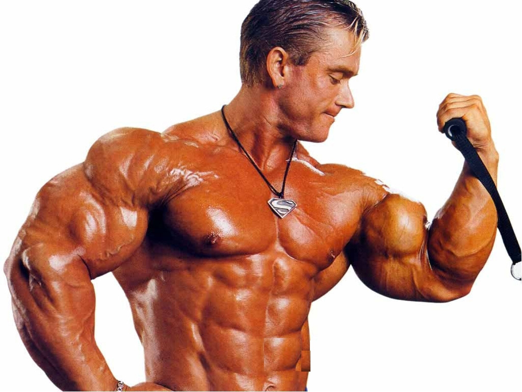 Why People Choose Steroids