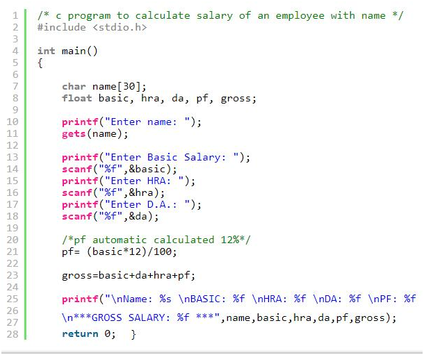 How To Explain Code To Non Programmers?