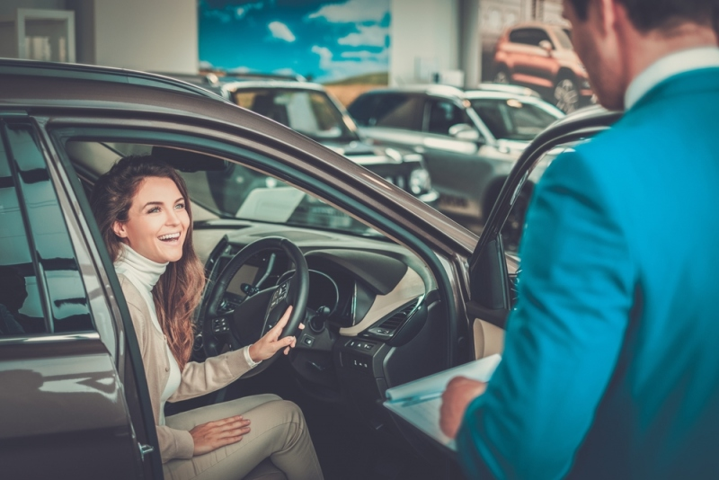 Find The Right Car For Your Driving Needs